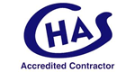 We are a CHAS Accredited Scaffolding Contractor